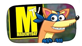 Der MadeMyDay Skandal - Kuchen Talks #316