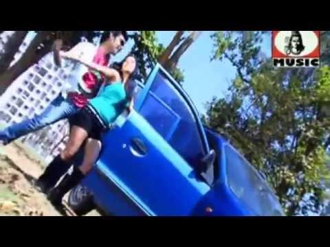 Nagpuri Songs Jharkhand 2014 - Rup Sundar | Nagpuri Video Album : DIL TUTA SELEM