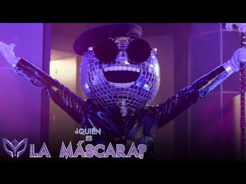 ¡Descubre quién esta detrás de Disco Ball! | Inicio 11 de octubre | ¿Quién es La Máscara? 2020