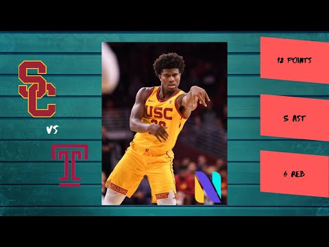 ethan-anderson-usc-trojans-12-pts-5-ast-6-rebs-vs-temple-owls-|-elite-freshman-playmaker