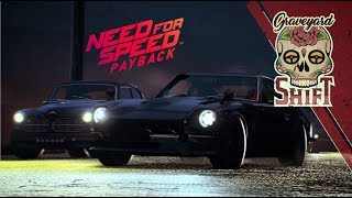 Need for Speed: Payback - Mission #8 - Graveyard Shift (All Races)