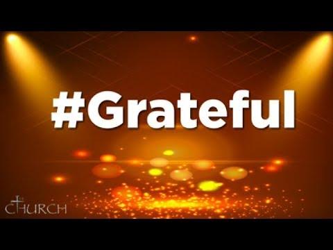 #Grateful- Pastor Alecia Williams