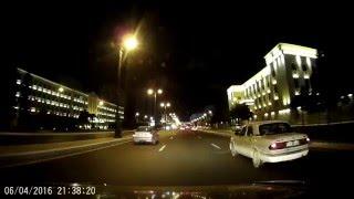 Видеорегистратор Sunty A86S. Баку. Ночь Full HD.(Подробности по адресу: http://www.azdvr.com Качественные и надежные видеорегистраторы в Баку с настоящим качеством..., 2016-04-07T10:28:31.000Z)