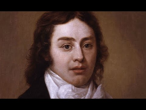 Coleridge: One of the Greatest Biographies of the Century - Darker Reflections (1999)