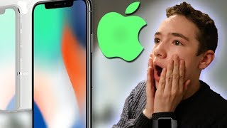 iPHONE X!!! Apple 2017 EVENT ROUNDUP! iPhone X, iPhone 8, Apple Watch Cellular, Apple TV 4K!