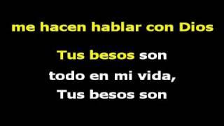Tus Besos_La Gran Manzana_Karaoke