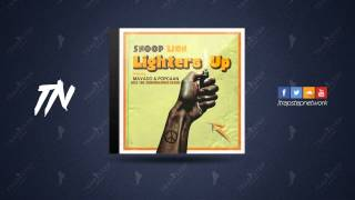 Snoop Lion - Lighters Up ft. Mavado, Popcaan (Rell the Soundbender Official Trap Remix)