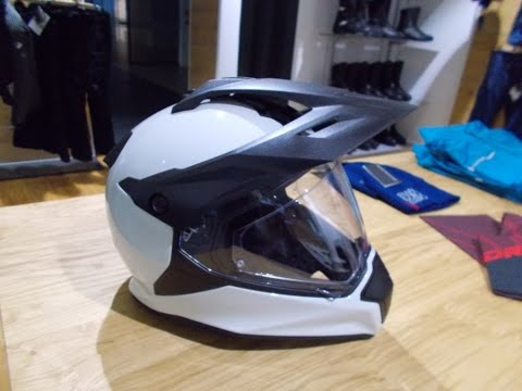 Bmw Helmet Youtube