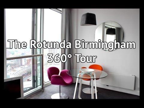 Rotunda Birmingham Virtual Tour | xameliax