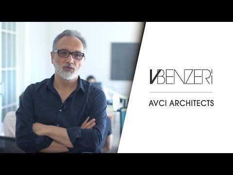 VBenzeri - Avcı Architects