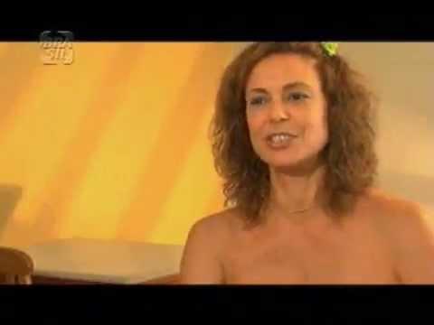 Giovanna Gold Nude Photos 1