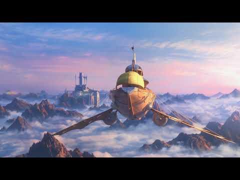 Трон эльфов - Трейлер