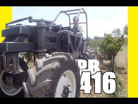À la rencontre d'un hacker de tracteurs ! PowerBoost N°416 (1/12/2017)