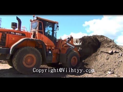 Игра Погрузчик 4 онлайн (Truck Loader 4) - играть