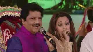 Mitwa Lagaan Udit Narayan Live in Concert Bangladesh 2014