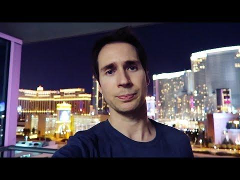 WSOP Las Vegas Poker Summer 2017 VLOG S01E01