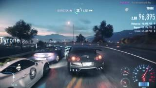Need for Speed™ GAMEPLAY