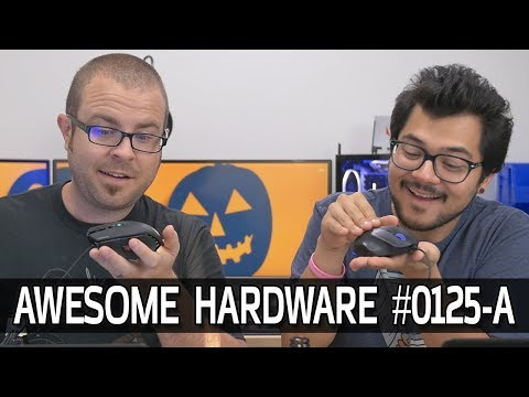 Awesome Hardware #0125-A: WiFi Is Insecure Now, Google's Anti-Amazon Alliance