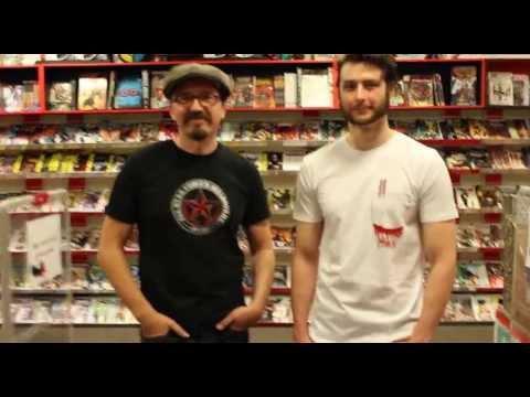 Eisner: Spirit Of Retail Award Video
