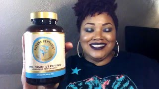 New Weight Loss Supplement ~ Future Peptides