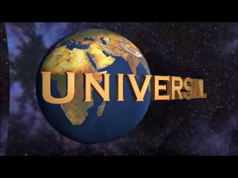 Universal Pictures Blender logo (1990; with Comcast byline & 1990 fanfare)