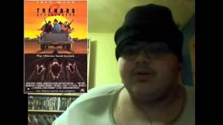 Horror Show Movie Reviews Episode 264: Tremors 2: Aftershocks