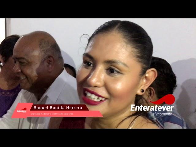 #PozaRica Casa de Enlace de Raquel Bonilla Herrera