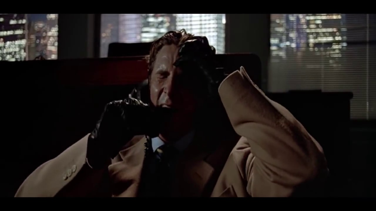 American Psycho Quotes 5
