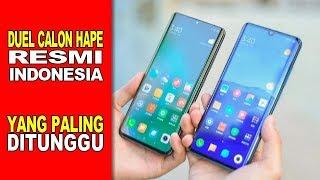 Xiaomi Mi Note 10 Pro Vs Realme X2 Pro Indonesia - Pilih Mana?