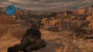 TSG bonus MGO Episode: From beginning to end. game play gameplay multiplayer