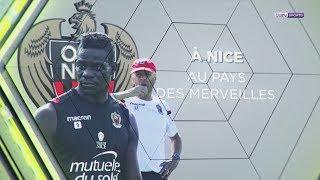 A Nice, aux pays des merveilles (BeIN Sports)