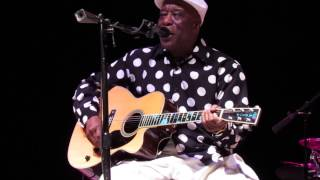 Video Buddy Guy-Acoustic Set:What I'd Say/Ain't That Peculiar/Strange Brew-Tampa Bay Blues Festival download MP3, 3GP, MP4, WEBM, AVI, FLV April 2018