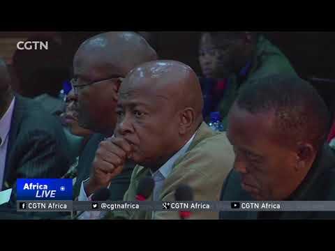 Ramaphosa's visits Lesotho for stabilization efforts