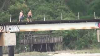 Pensacola Flood 2014
