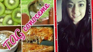 Tag conoceme :) ♡ Thumbnail