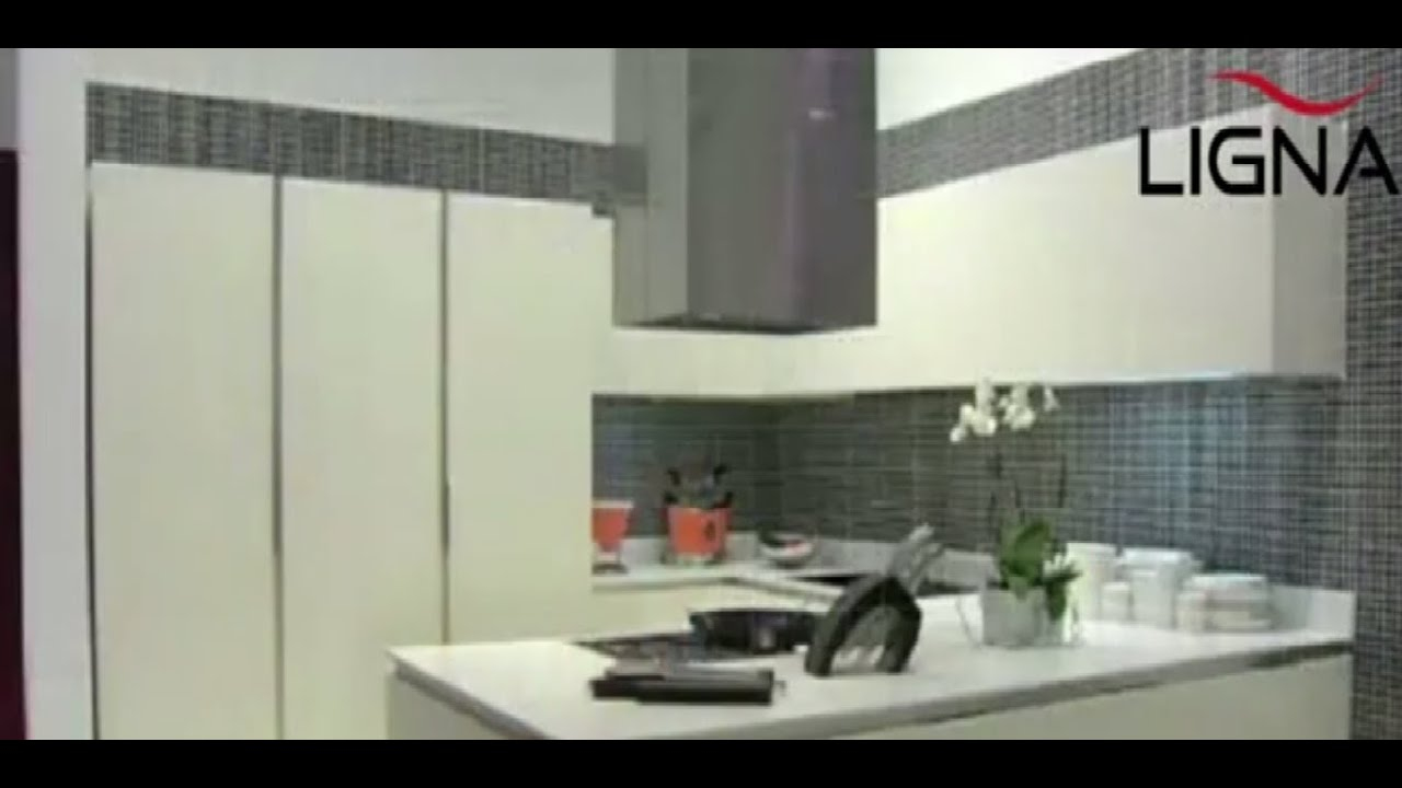 Ligna cuisines   youtube
