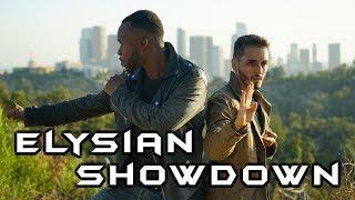 Elysian Showdown