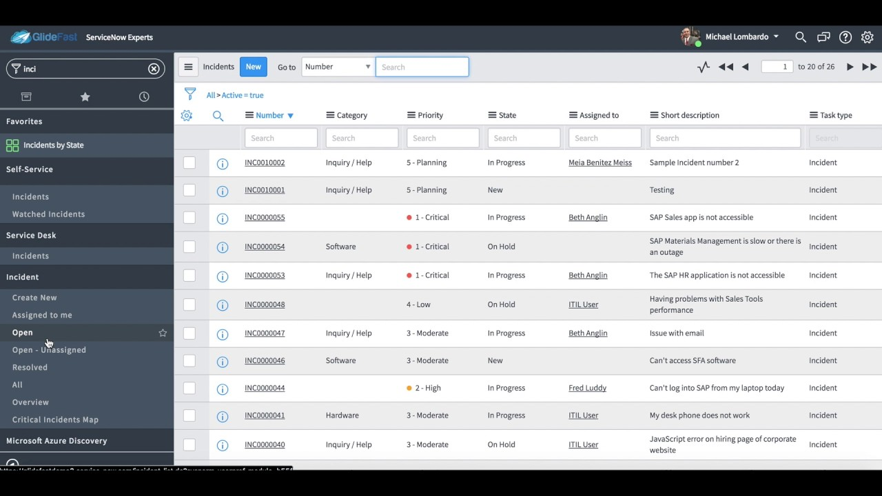 Problem Management: Problem Management In ServiceNow