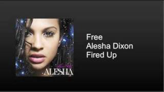Watch Alesha Dixon Free video