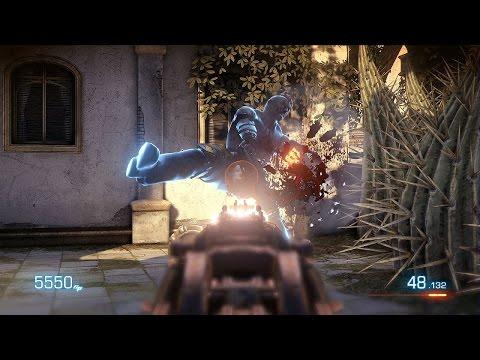 Bulletstorm: Full Clip Edition: Quick Look