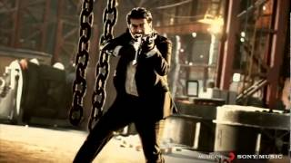 BILLA 2 (2012) - MADURAI PONNU MP3 SONG PROMO LEAKED - ULTIMATE STAR AJITH KUMAR YUVAN SHANKAR RAJA
