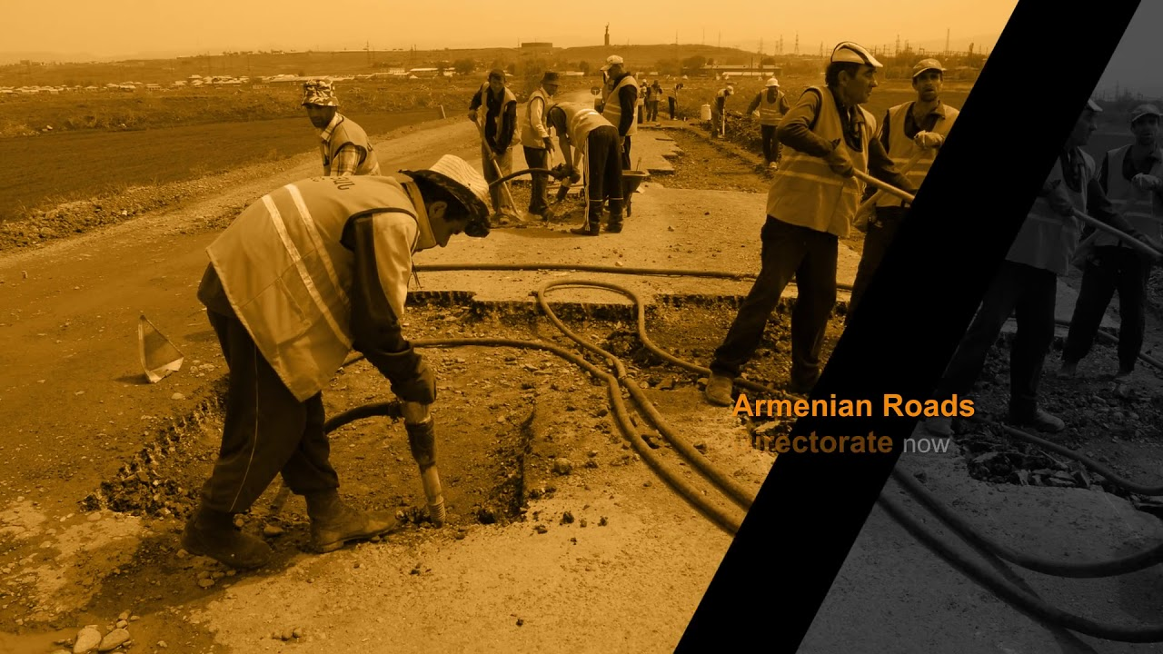 The World Bank and Armenia: Working Together for 25 Years