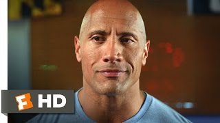 Central Intelligence (2016) - I Don't Like Bullies Scene (1/10) | Movieclips