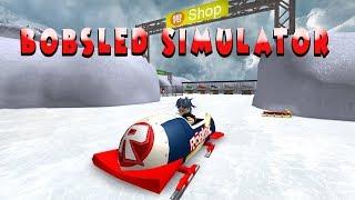 KIZAK KAYDIK / ROBLOX TURKISH / PRACTICAL GAME WITH MY SNOWMOBILE