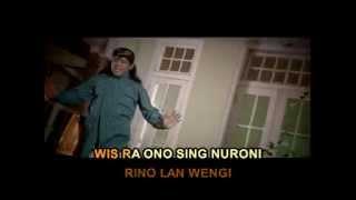 Didi Kempot - Ranjang Goyang [OFFICIAL]