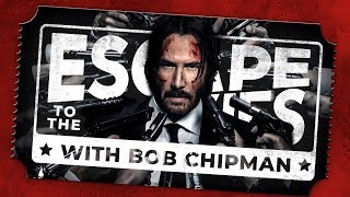 John Wick Chapter 3: Parabellum Review | Escape to the Movies