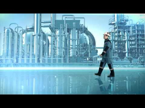 Инструктаж по промышленной безопасности