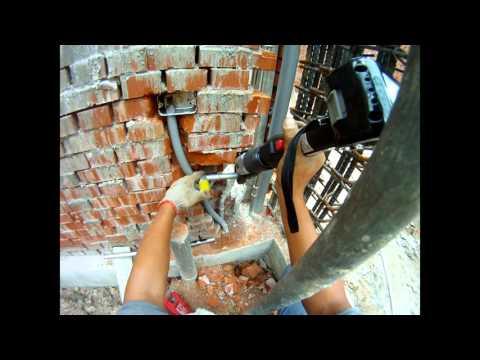 工具應用 切管機 壓接機