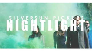 Silversun Pickups - Nightlight (Unofficial Lyric Video)
