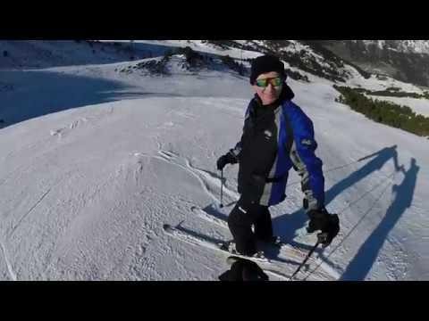 Dook boys Ski trip Andorra 2015
